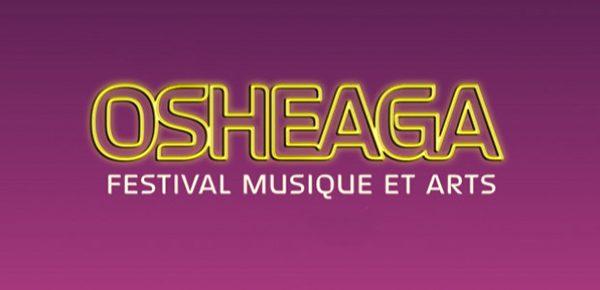 Logo Osheaga